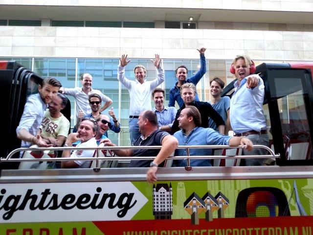 Teambuilding, Zwarte Zwaan Events